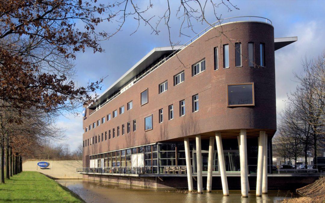 M7 Real Estate verkoopt Hanzelaan 320-328 in Zwolle
