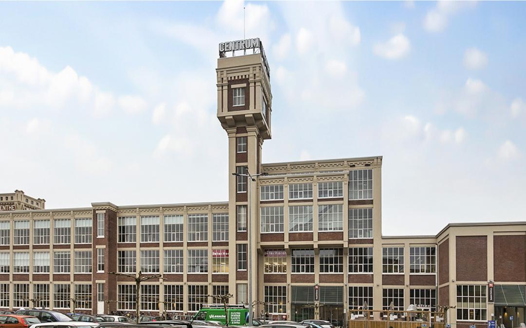 Flynth huurt 745 m2 kantoorruimte in Twenthe Centrum Almelo